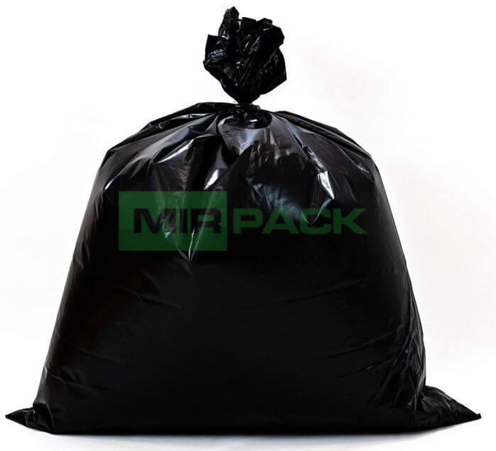 Качество и практичность современных мусорных мешков ПВД
