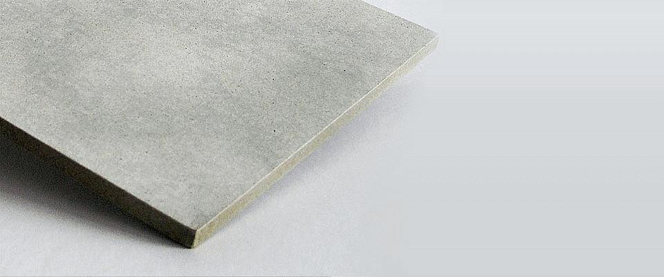 Преимущества применения фиброцементной плиты