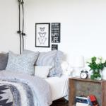 11свежих идей для всех комнат в маленькой квартире