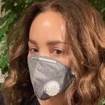 Ведущая «Дом-2» Ольга Бузова считает «страшной» ситуацию вокруг коронавируса