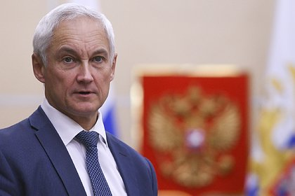 Российские власти задумались об ограничении экспорта продуктов