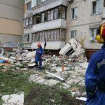 Найдено тело третьего погибшего при взрыве газа в жилом доме в Киеве