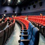 Российские кинотеатры откроются 15 июля