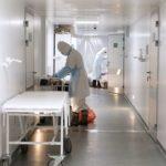 Столетняя россиянка выздоровела после заражения коронавирусом
