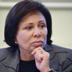 Роднина высказалась о смерти отца Нурмагомедова и призвала извлечь из нее урок