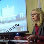 Голикова едва не стала жертвой «подставы» на дороге