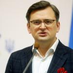 Украина пристановила политические контакты с Белоруссией