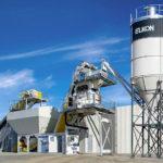 Возможности компактного бетонного завода