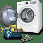 Преимущества ремонта стиральной машинки от профессионалов