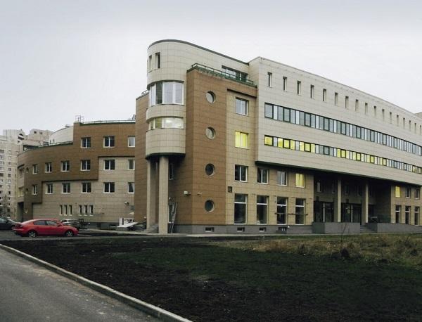 Основные этапы проектирования медицинских учреждений