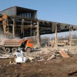Свойства бетона и этапы работы с его применением