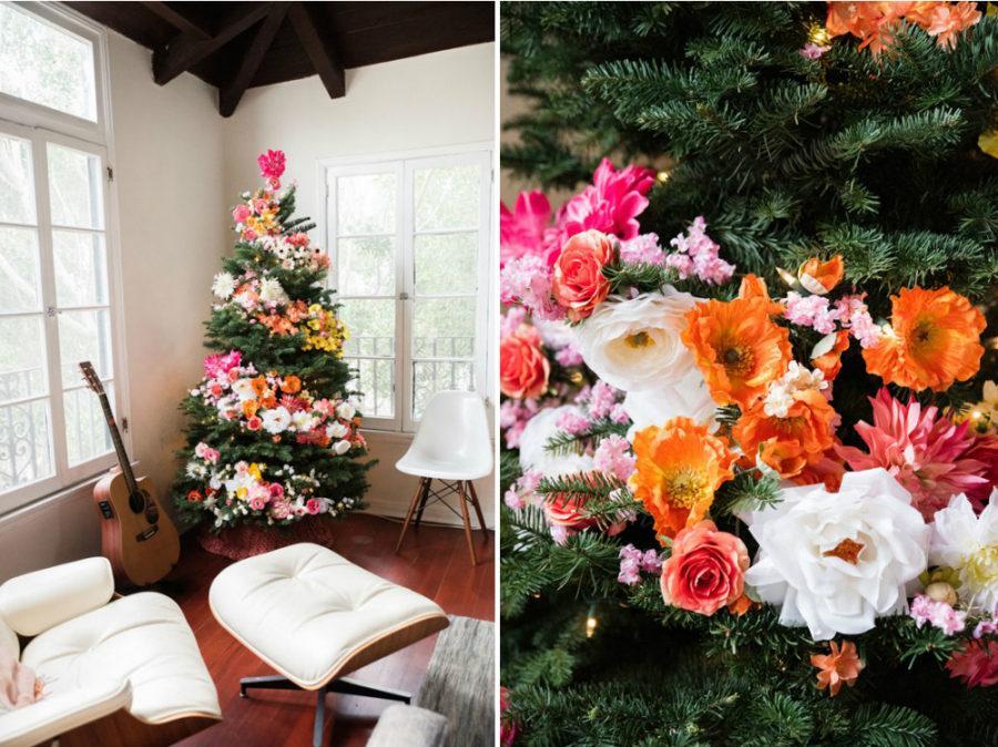 5 свежих идей новогоднего декора интерьера