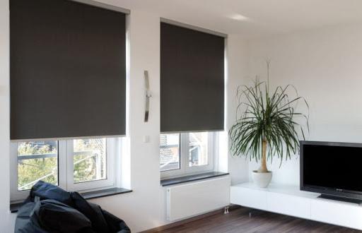 Рулонные шторы – оригинальность и практичность для любого помещения
