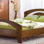 Советы по выбору деревянной кровати
