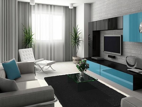 Ремонт в большой квартире