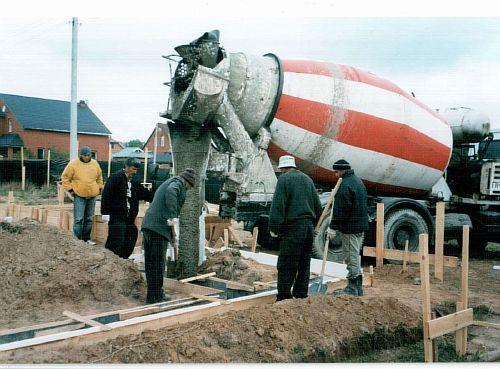 Используемое оборудование для строительных работ. Важность выбора строительного оборудования