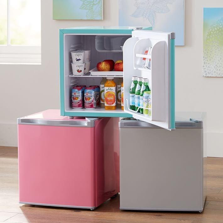 Как определиться с размером холодильника?