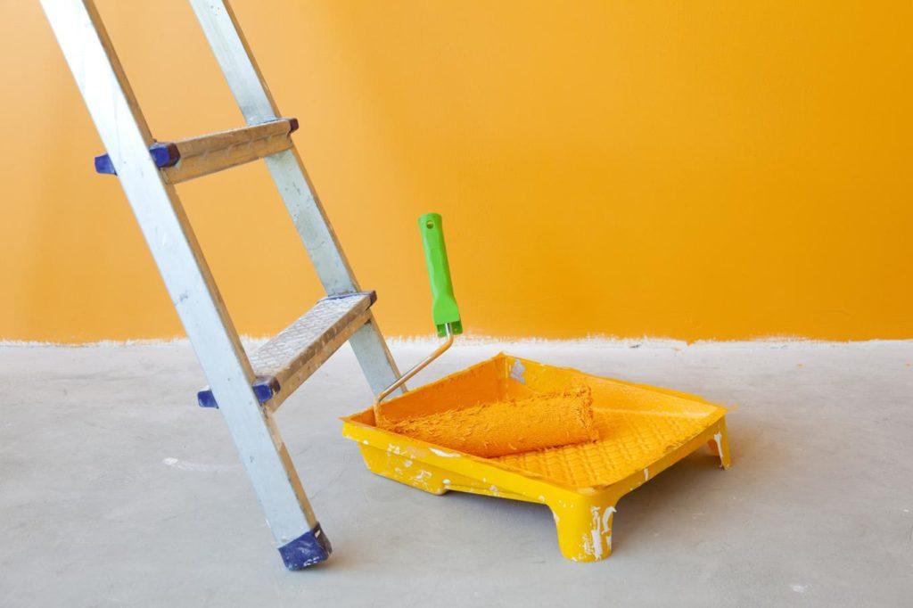 Алгоритм эффективных ремонтных работ