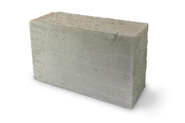 Основные свойства, за которые ценят бетон