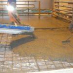 Виды бетона и его приготовление своими руками