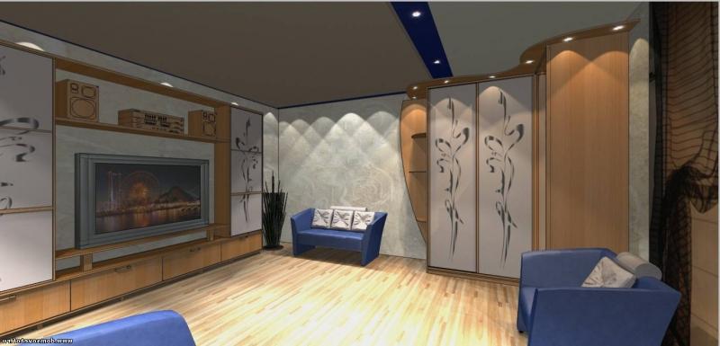 Выбираем готовый дизайн проект квартиры