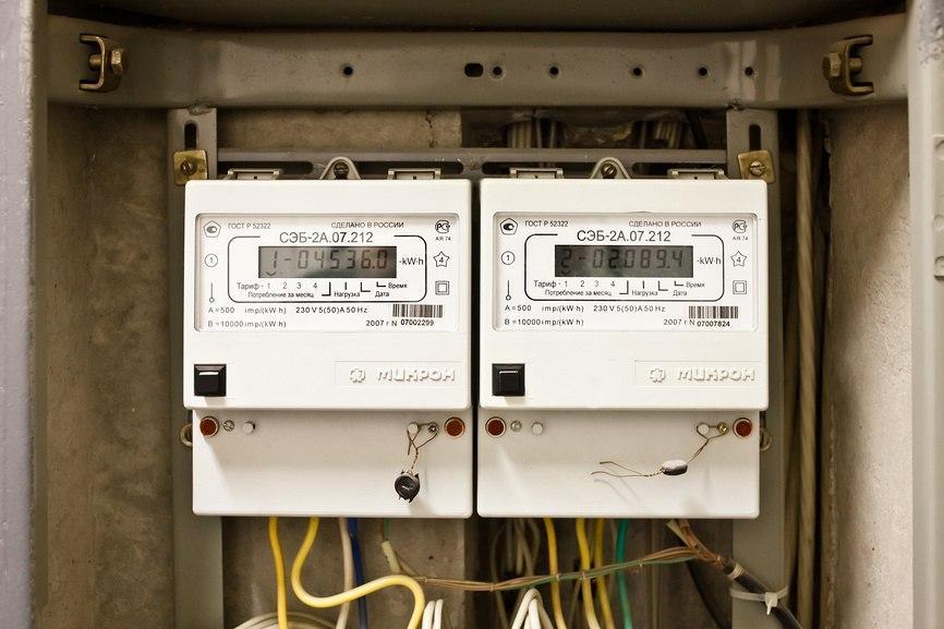 Экономим электричество и учимся правильно использовать технику