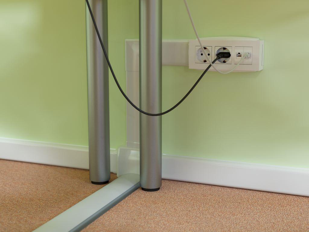 Электрические розетки: основа всех основ