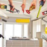 Главные правила, которым нужно следовать во время ремонта