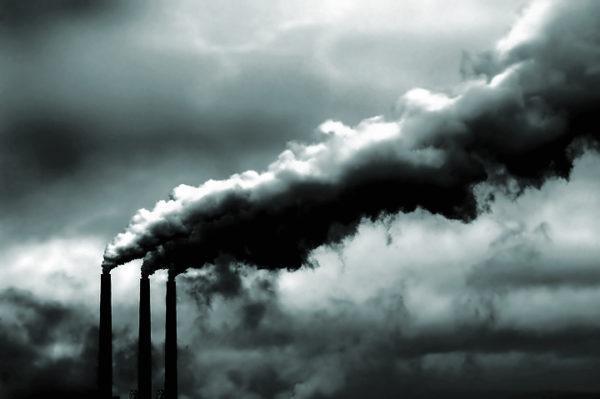 Бетон и экология