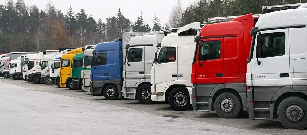 Какой грузовик выбрать?