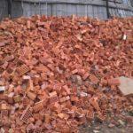 Жаропрочный бетон