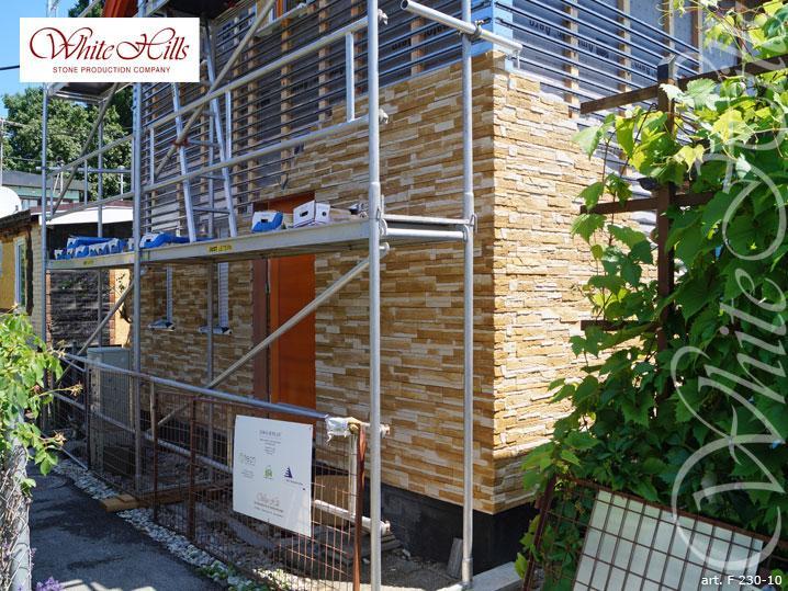 Инновационное решение для фасадов
