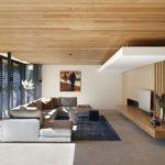 Использование дерева в дизайне интерьера