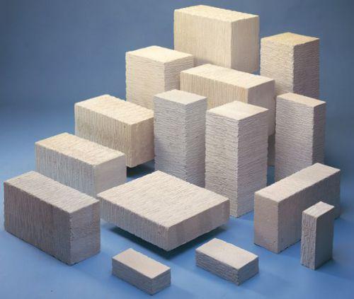 Качество ячеистого бетона. Коэффициент качества