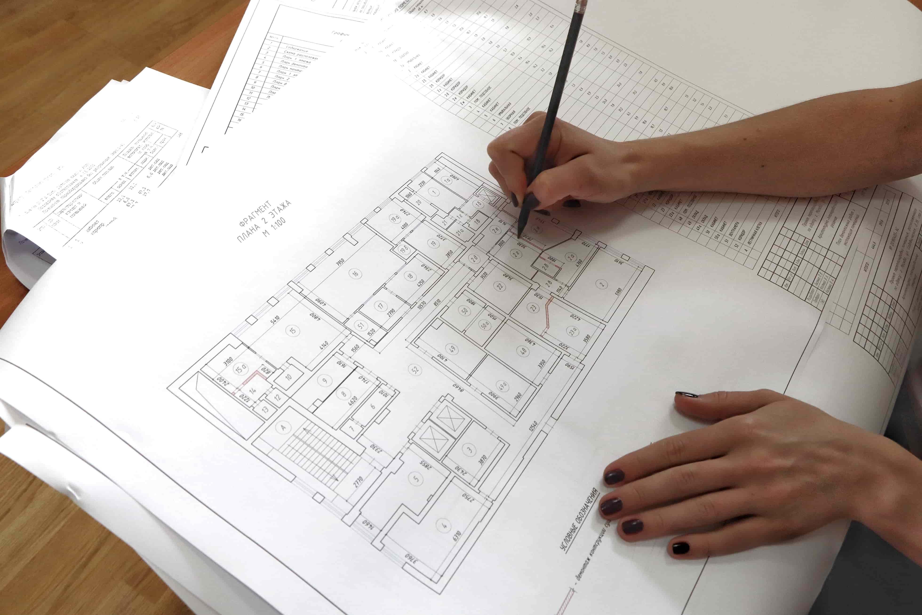 Смысл, структура и особенности подготовки технического плана