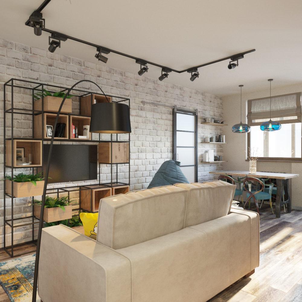 Как не ошибиться при планировке маленькой квартиры