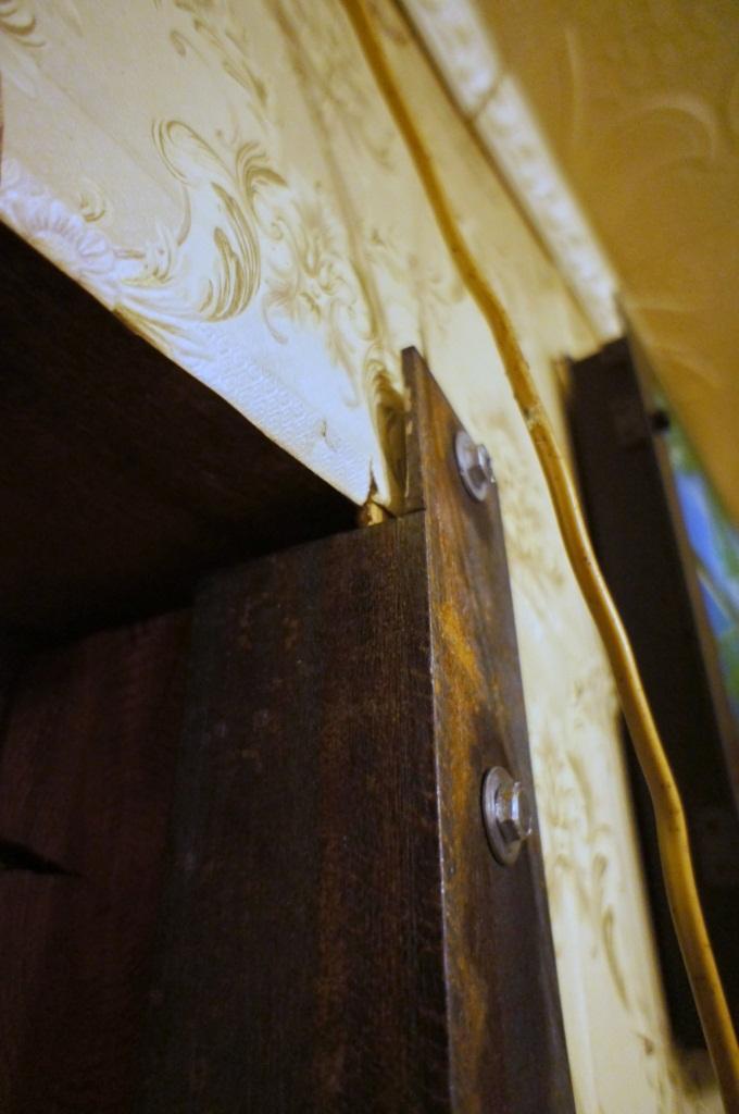 Как правильно укрепить стену частного деревянного дома из бруса: инструменты и материалы, укрепление деревянной стены - ремонт старого дома своими руками, советы, рекомендации, инструкции, фото