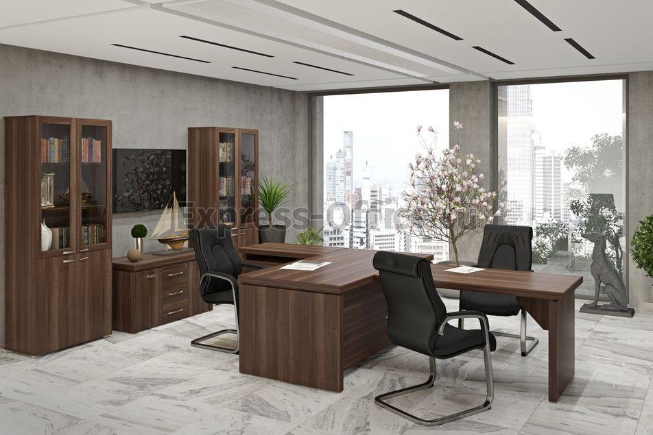 Как выбрать офисную мебель в свой домашний кабинет?