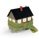 Как выбрать теплоизоляционный материал для фасада дома