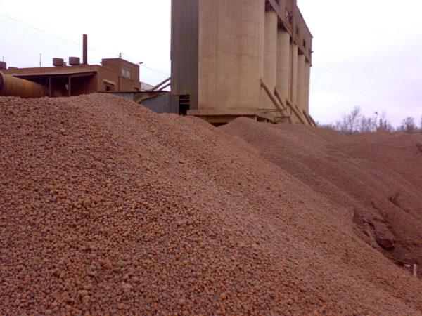 Использование керамзитовых материалов в строительстве