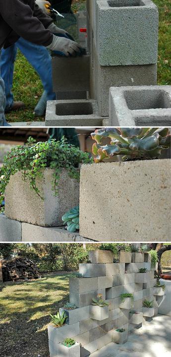 Малые архитектурные формы из шлакобетона