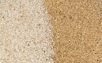 кварцевый песок для водоочистки