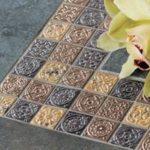 Новое современное напольное покрытие для дома: виниловая плитка Luxure Vinyl Tiles (LVT) — отзывы, фото