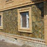 Преимущества облицовки фасада здания натуральным камнем