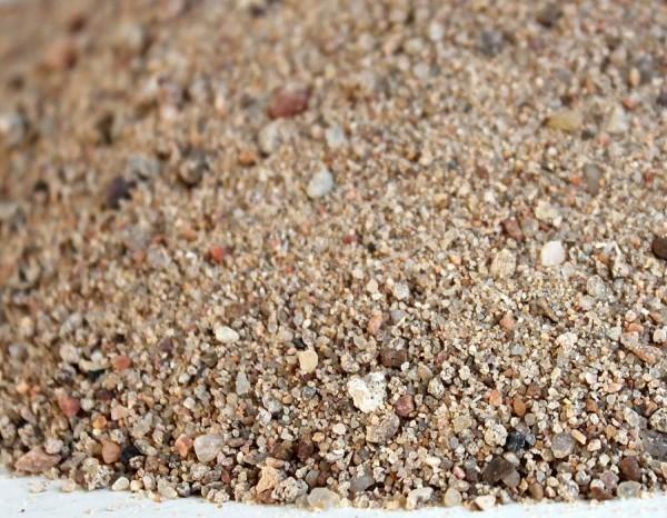 Особенности свойств мелкозернистого бетона