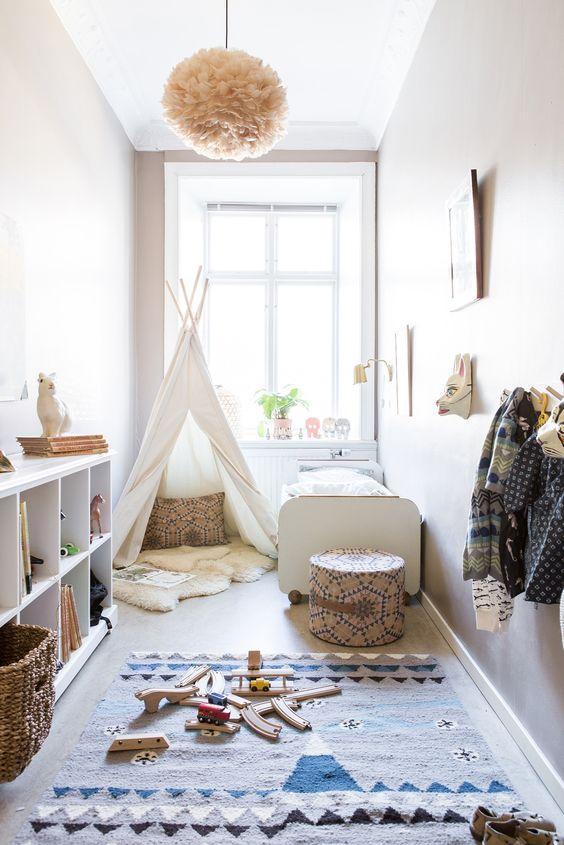 Особенности скандинавского стиля в интерьере