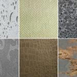 Особые виды бетона