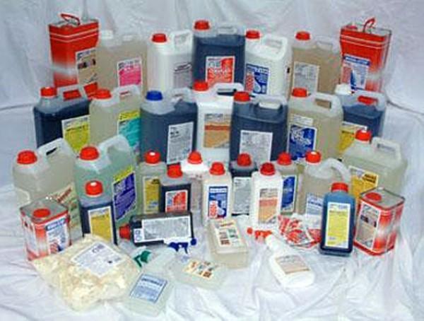 пластификаторы и их разновидности