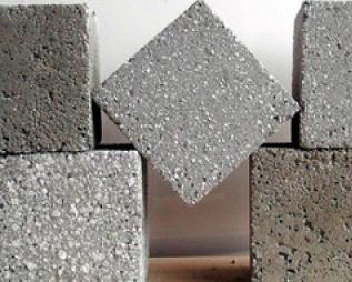 Классификация бетона для разных сфер использования