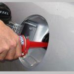 Применение дизельного топлива